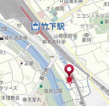 中古マンション-福岡市博多区竹下1丁目 その他