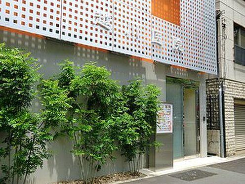 アパート-渋谷区西原3丁目 越川医院