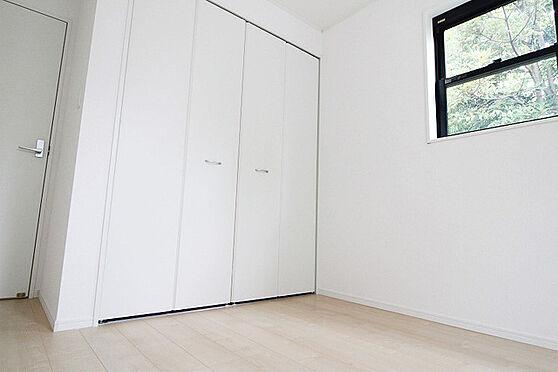 新築一戸建て-多摩市和田 寝室