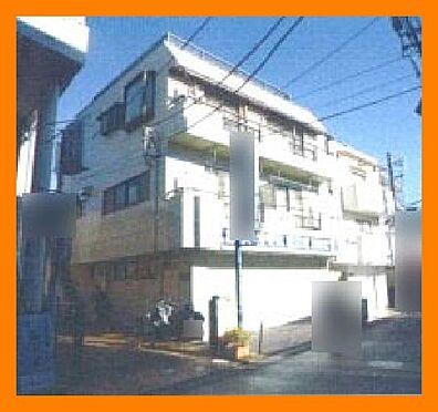 ビル(建物全部)-川崎市多摩区菅1丁目 外観
