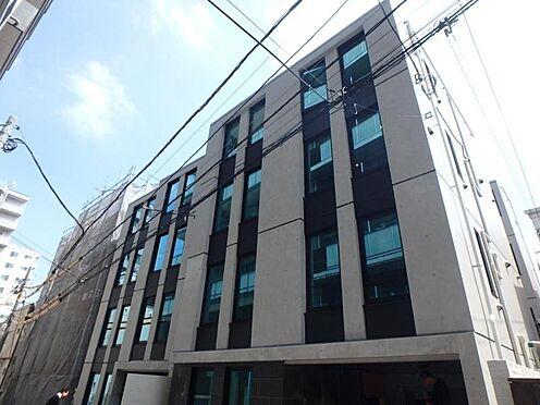 マンション(建物全部)-練馬区豊玉北4丁目 外観