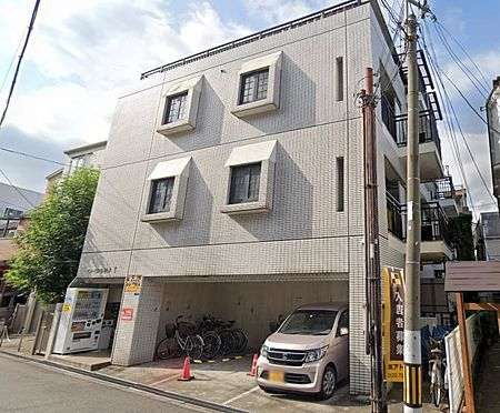 マンション(建物全部)-大阪市旭区清水2丁目 外観