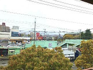マンション(建物全部)-西宮市笠屋町 3階からの眺望