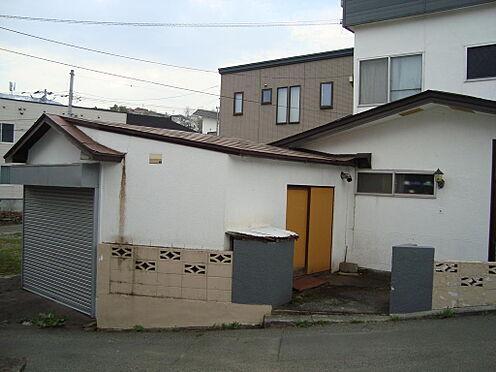 アパート-小樽市入船4丁目 周辺