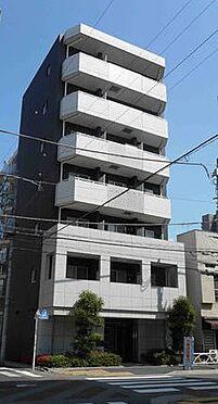 マンション(建物一部)-墨田区業平5丁目 高級感を感じるキレイな外観です。