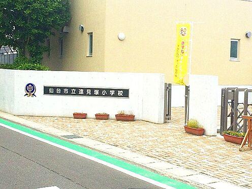 新築一戸建て-仙台市若林区遠見塚1丁目 遠見塚小学校 約600m