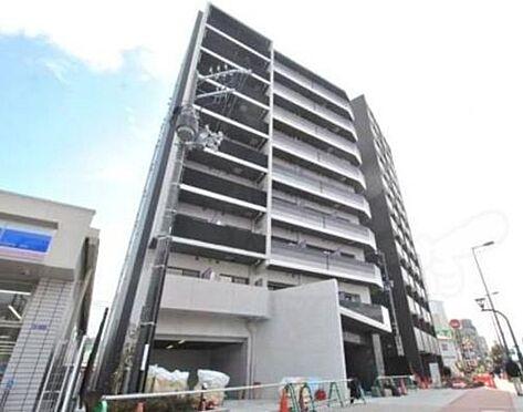 マンション(建物一部)-大阪市福島区吉野4丁目 外観