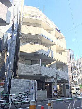 中古マンション-渋谷区南平台町 外観
