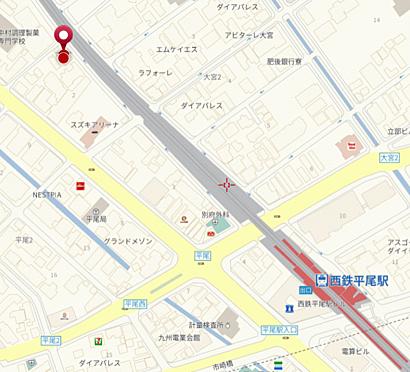 区分マンション-福岡市中央区平尾2丁目 その他
