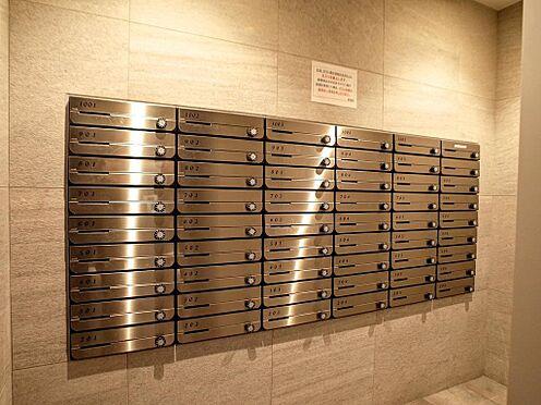 マンション(建物一部)-名古屋市東区葵1丁目 郵便ポスト