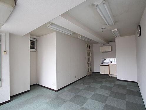 一棟マンション-横浜市神奈川区子安通1丁目 2階店舗参考写真