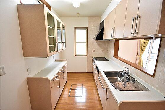 中古一戸建て-富谷市大清水2丁目 キッチン