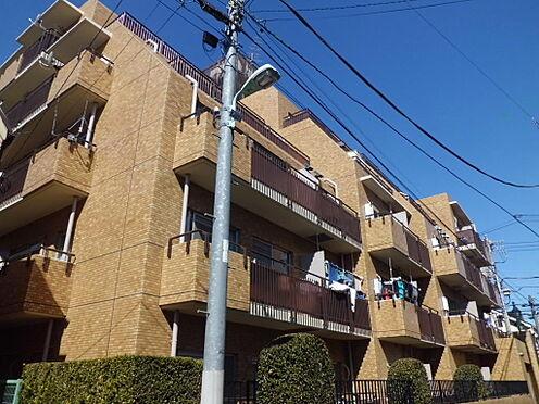 マンション(建物一部)-豊島区長崎4丁目 外観