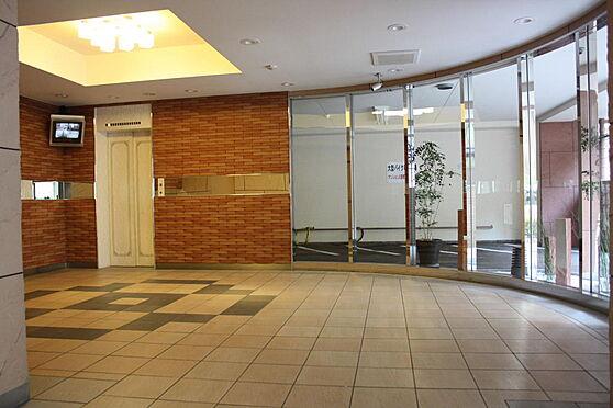 マンション(建物一部)-福岡市博多区大博町 エントランス