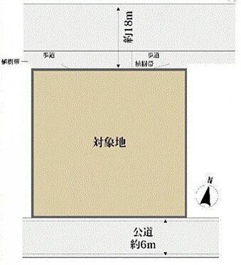 店舗(建物全部)-伊勢原市大住台1丁目 区画図