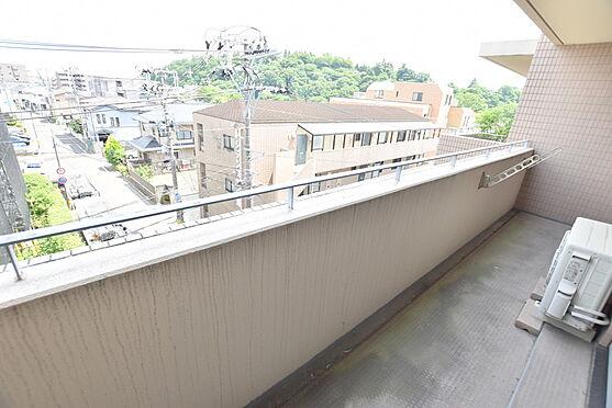 中古マンション-仙台市青葉区米ケ袋2丁目 バルコニー