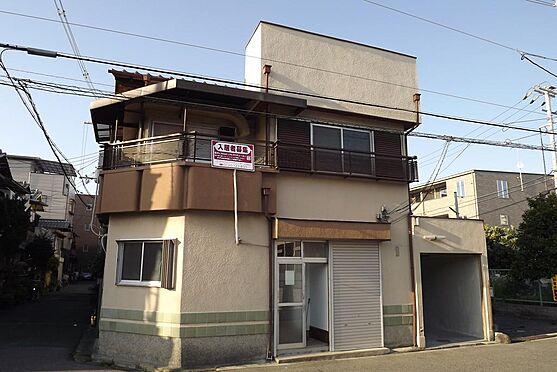 建物全部その他-大阪市平野区瓜破西2丁目 外観