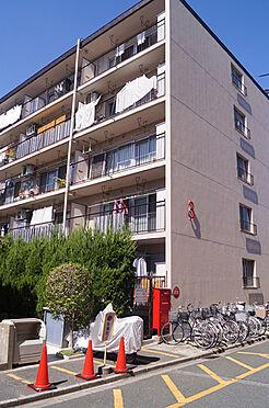 中古マンション-東大阪市岩田町6丁目 外観