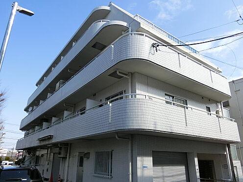 マンション(建物一部)-渋谷区笹塚2丁目 外観
