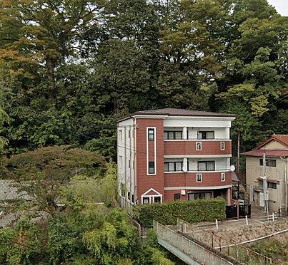 マンション(建物全部)-神戸市北区有馬町 その他