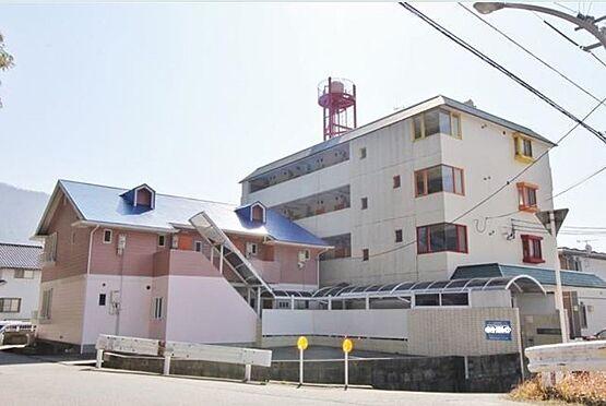 マンション(建物全部)-広島市安佐北区可部東2丁目 外観