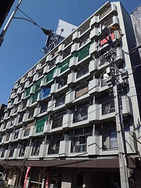マンション(建物一部)-足立区大谷田3丁目 外観