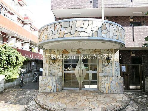 マンション(建物一部)-世田谷区駒沢2丁目 外観