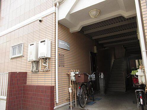 アパート-江戸川区松江3丁目 2DK 6住戸