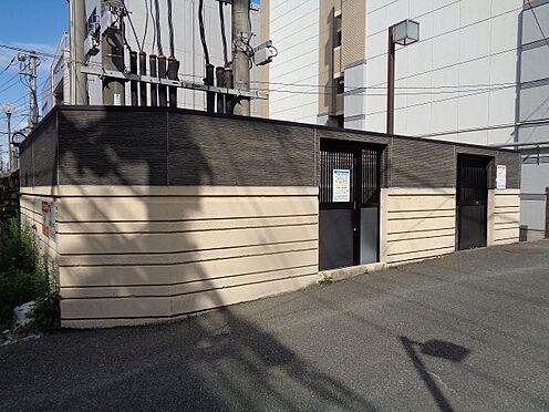 区分マンション-福岡市東区原田1丁目 その他
