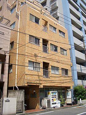マンション(建物一部)-横浜市神奈川区栄町 8階建