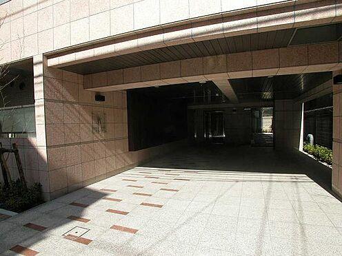 区分マンション-品川区平塚3丁目 エントランス
