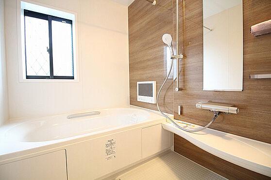 新築一戸建て-調布市富士見町3丁目 風呂