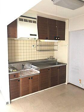中古マンション-川口市上青木2丁目 キッチン
