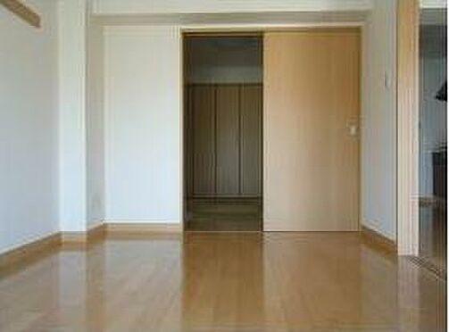 マンション(建物一部)-北九州市八幡東区枝光本町 寝室