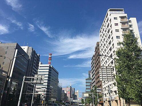 区分マンション-神戸市中央区雲井通3丁目 間取り