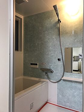 アパート-仙台市太白区長町7丁目 102号室浴室