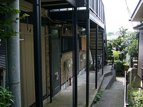アパート-横須賀市深田台 居間