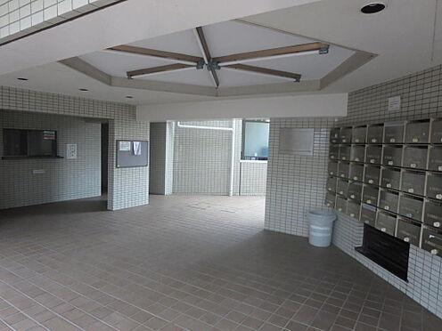 マンション(建物一部)-横浜市港北区師岡町 エントランス