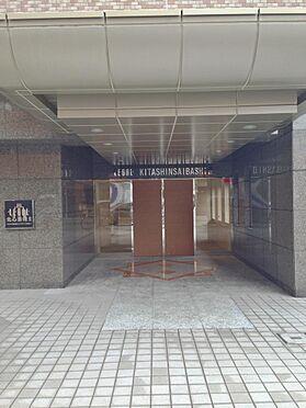 マンション(建物一部)-大阪市中央区南久宝寺町4丁目 エントランス