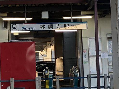 土地-一宮市猿海道2丁目 名鉄名古屋本線「妙興寺」駅