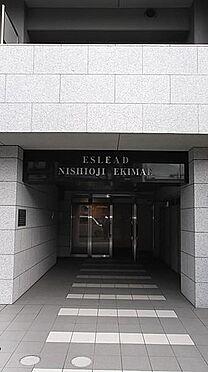 マンション(建物一部)-京都市南区唐橋西平垣町 間取り