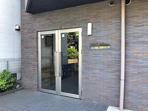 マンション(建物一部)-大田区大森西3丁目 エントランス