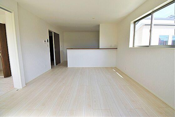 新築一戸建て-仙台市太白区富沢2丁目 居間
