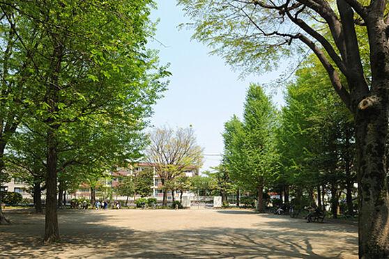 アパート-練馬区桜台2丁目 高稲荷公園