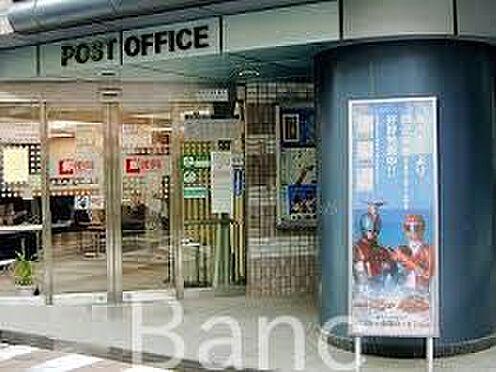 中古マンション-渋谷区代々木5丁目 代々木五郵便局 徒歩6分。 450m