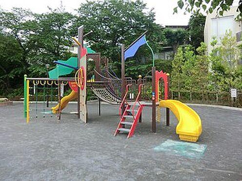 マンション(建物全部)-大田区東雪谷1丁目 小池公園