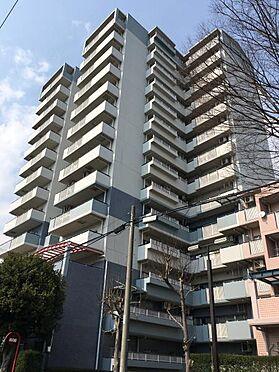 マンション(建物一部)-大阪市東淀川区井高野1丁目 存在感のある外観