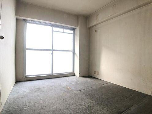 区分マンション-福岡市中央区港3丁目 玄関横の洋室です。
