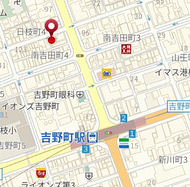 マンション(建物一部)-横浜市南区日枝町4丁目 その他