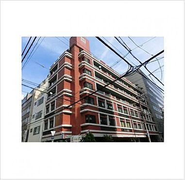マンション(建物一部)-大阪市中央区淡路町2丁目 外観
